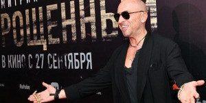 Дмитрий Нагиев: «Бабло» и «баба» тянут нашу страну на дно