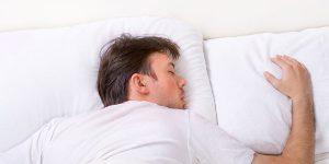 Почему нельзя спать на животе? Вредно ли спать на животе?