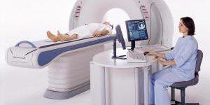 Компьютерная томография печени и надпочечников