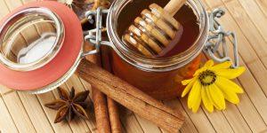 Мед и корица — смесь, которая изменит вашу жизнь к лучшему…