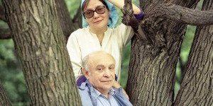 «Вы не монтируетесь вместе!». История любви Елены Санаевой и Ролана Быкова