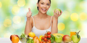 Эксперты назвали продукты, которые помогут сохранить молодость кожи
