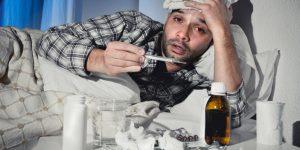 Действительно ли мужчины хуже переносят простудные заболевания?