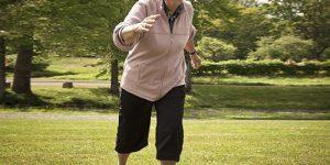 Опасные методы похудения подтачивают здоровье людей среднего возраста