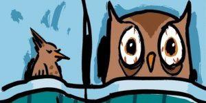 Жаворонки болеют раком молочной железы реже, чем совы