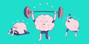 Секрет который ускоряет  мозговую деятельность