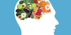 8 питательных веществ для лучшего функционирования мозга