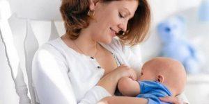 Можно ли гречку при грудном вскармливании в первые месяцы кормления? Польза гречки в рационе кормящей мамы