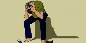 О чем говорит тревожность во время похмелья?