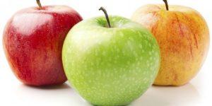 Можно ли есть яблоки на голодный желудок: польза и вред яблок