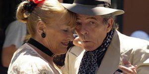 Сексуальная активность и ласка помогают здоровому старению