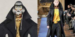 Понимание психологии моды — маркетинговый гений
