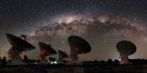Вспышка во вселенной названием «Корова» может открыть новый способ смерти звезд