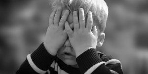 Синдром недолюбленного ребёнка