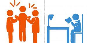 Может ли экстраверт стать интровертом: основные черты и отличия, мнение психологов