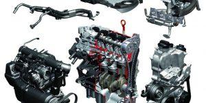 Двигатель CDAB: технические характеристики, устройство, ресурс, принцип работы, достоинства и недостатки, отзывы владельцев