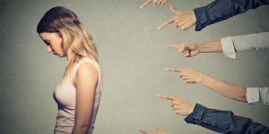 Что делать, если мучает совесть? Совестливый человек
