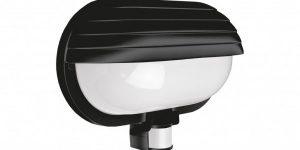 Светодиодный светильник для ЖКХ с датчиком движения — обзор, особенности и виды