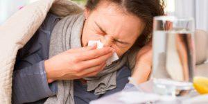 Питание при простуде: полезные и вредные продукты, примерное меню, советы терапевтов
