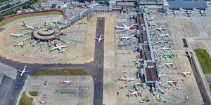Что такое аэродром? Назначение, виды, отличия от аэропорта