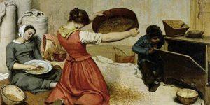 «Невидимый труд» бьет по здоровью матерей