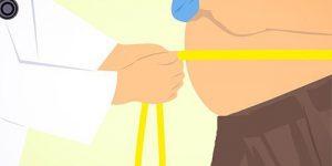 Большие нагрузки на работе способствуют увеличению веса у женщин