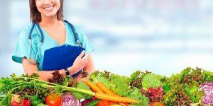 Топ-8 продуктов предотвращающие рак, должны быть на столе у каждого