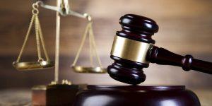 Судебный приказ о взыскании долга: образец, возможность отмены