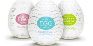 Tenga Egg: отзывы владельцев, назначение и инструкция по применению