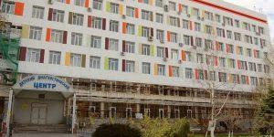 Детский диагностический центр Краснодара: адрес и описание