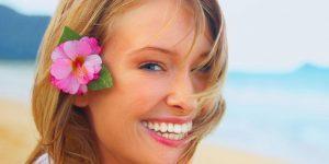 5 вещей,  делающие женщину неотразимой