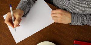 Расписка в получении денег. Образец расписки в получении денежных средств