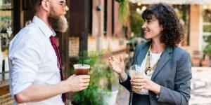 Как научиться красиво разговаривать: пошаговая инструкция
