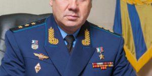 Генерал-полковник Виктор Бондарев: биография, фото и интересные факты