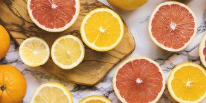 Почему хочется лимона? Чего не хватает в организме?