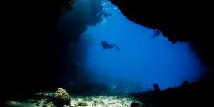 Давление под водой в океане: измеритель