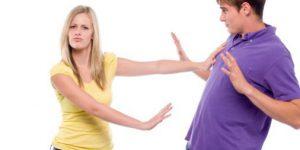 Как избавиться от мужчины: практические советы