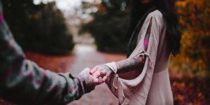Прощание с любимым в стихах