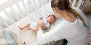 Как отучить ребенка от укачивания перед сном: эффективные методы, особенности и отзывы