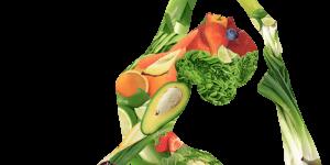 10 заповедей о еде для энергии.
