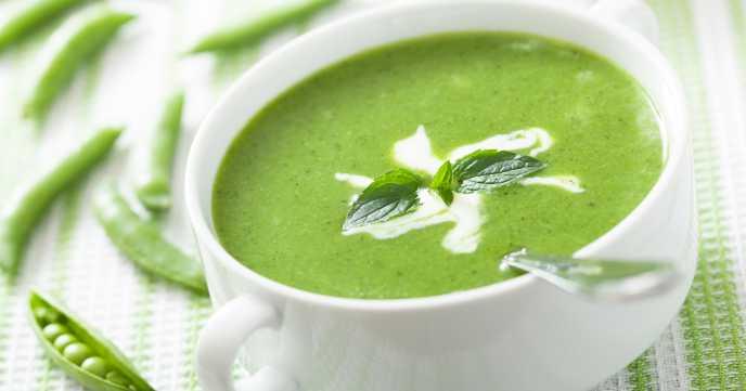 Можно ли гороховые супы при грудном вскармливании младенца. Можно ли гороховый суп при грудном вскармливании: особенности диеты, влияние на младенца