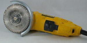 Алмазный диск по бетону: виды, размеры, характеристики