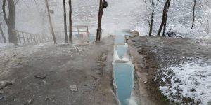 Горячие источники в Пятигорске для купания: где находятся, польза и вред для здоровья