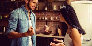 Ссоры в отношениях: как избегать конфликтов, способы примирения
