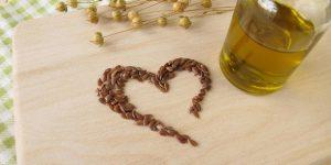 Льняное масло для мужчин: свойства, как принимать, отзывы