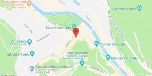 Санаторий «Кривань», Карловы Вары: адрес, режим работы, услуги и отзывы отдыхающих