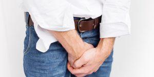 Сильный запах мочи у мужчин: причины, диагностика и лечение. О чем говорит запах мочи у мужчин