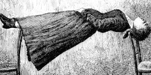 Месмеризм (животный магнетизм) — паранаучная теория Франца Месмера