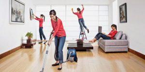 Распределение обязанностей в семье: кто чем должен заниматься