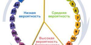 С какого дня считать цикл месячных? Начало цикла — это первый день месячных